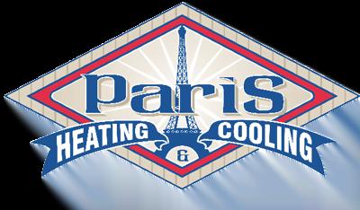 Paris Heating & Cooling logo